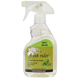 MOSS Naturals Fresh Rider Deodorizing Mist, Mint Maize