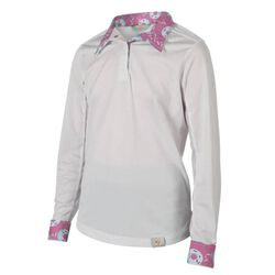Shires Children's Equestrian Style Shirt - Spring 2021