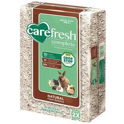 Carefresh Complete Natural Pet Bedding