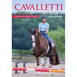 Cavalletti for Dressage and Jumping: 4th Edition