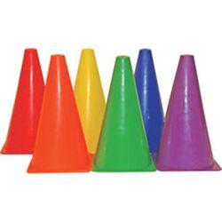Schneiders Rainbow Cones