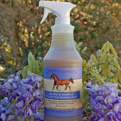 Zephyr's Garden Pure & Simple Plus Fly Repellent