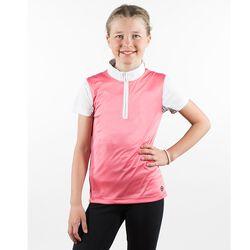 Horze Lena Kids Training/Show Combo Shirt
