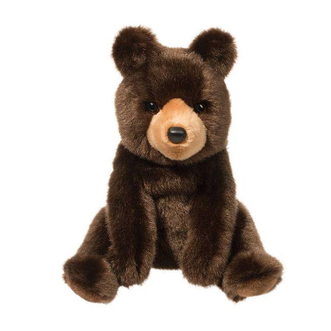 Douglas Cal Brown Bear image number null