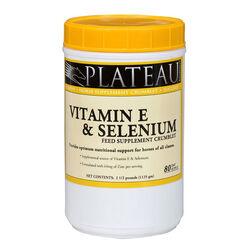 Animed Plateau Vitamin E & Selenium Crumblet