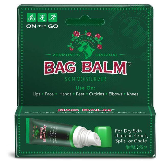 Bag Balm Lip Balm Moisturizer-On-The-Go Tube image number null