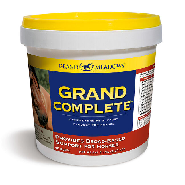 Grand Meadows Grand Complete image number null