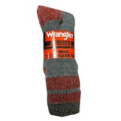 Wrangler Riggs Workwear Merino Wool Socks for Men