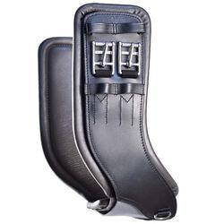 Total Saddle Fit English StretchTec Shoulder Relief Girth