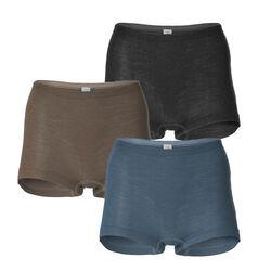 Engel Women's Wool Shorts