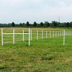 Centaur Fencing White Lightning - Fence Wire