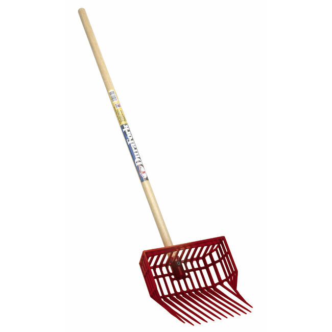 Little Giant DuraPitch 1 Fork image number null