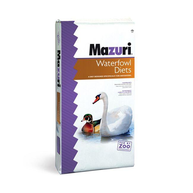 Mazuri Waterfowl Maintenance - 12 lb image number null
