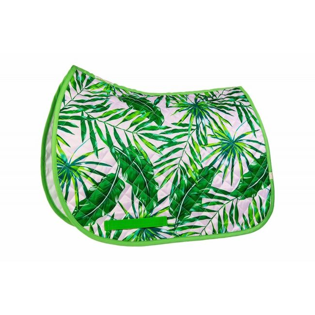 Union Hill Printed Baby Pads - Palm Leaves image number null