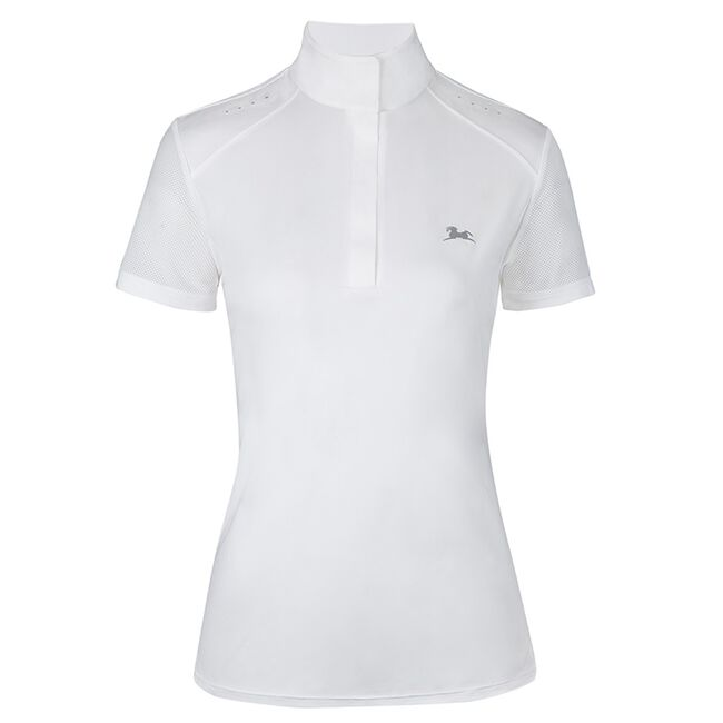 RJ Classics Ladies Aerial 37.5 Short Sleeve Show Shirt image number null