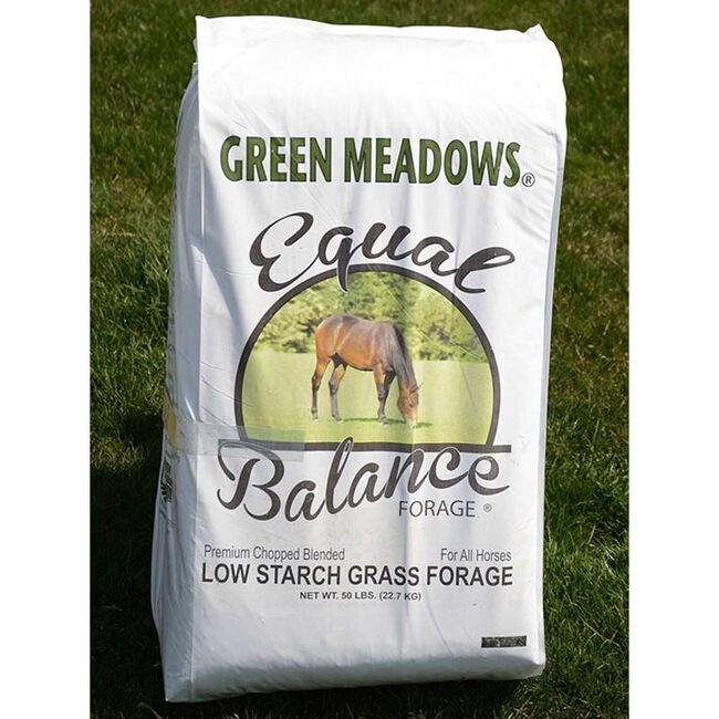 Kalmbach Feeds Green Meadows Equal Balance Forage 50 lb image number null