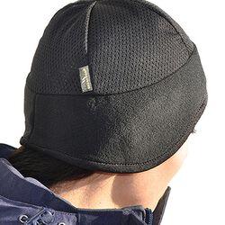 Back on Track Mesh Fleece Headband