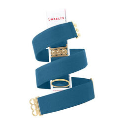 Unbelts No-Bulk Belt