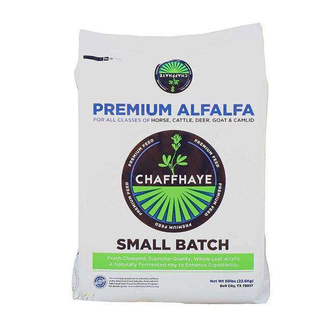 Chaffhaye Alfalfa  image number null
