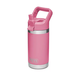 YETI Rambler Junior 12 oz Kids Bottle - Hot Pink