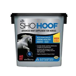 Manna Pro Sho-Hoof Supplement 5lb