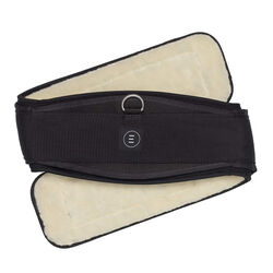 EquiFit Essential SheepsWool Lined Dressage Schooling Girth