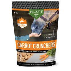 Buckeye Carrot Crunchers Treats