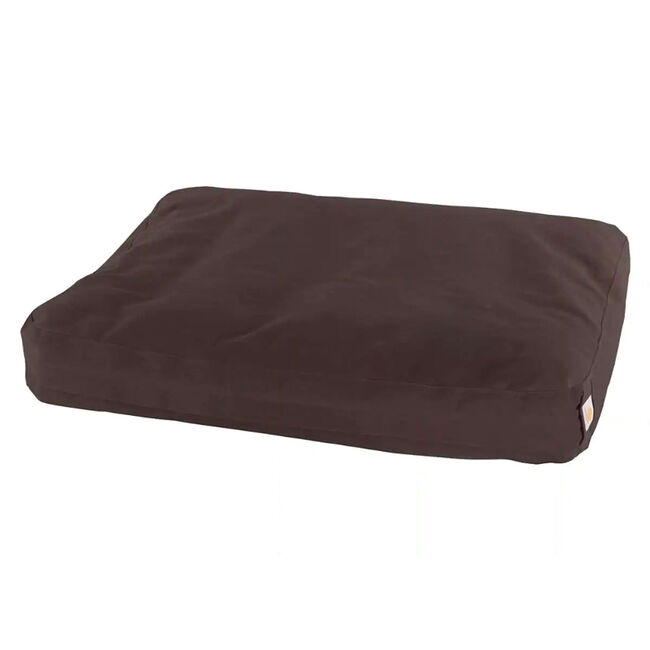 Carhartt Duck Canvas Dog Bed image number null