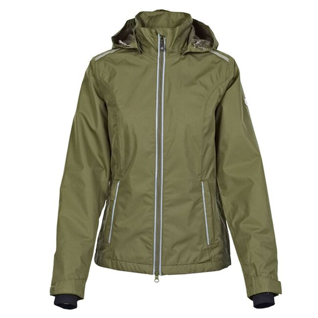 Ovation Ayleen Waterproof Breathable Jacket image number null