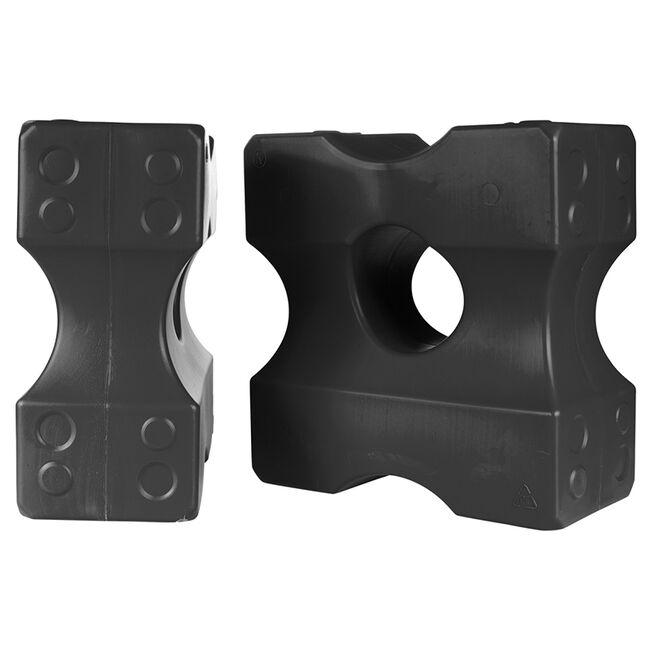 Horze Jumping Blocks - Black image number null