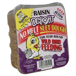 C&S Raisin Delight Suet Dough
