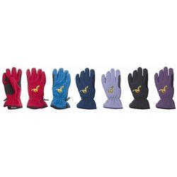 EquiStar Kids' Pony Fleece Gloves