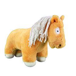 Crafty Ponies Chestnut