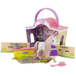 Breyer Li'l Beauty - Sprinkles' Sweet Shop