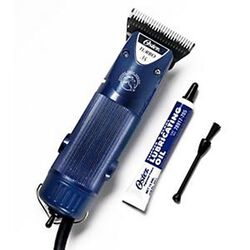Oster Turbo A5 2 Speed Clipper Kit with Case