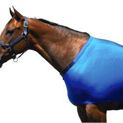 Sleazy Sleepwear for Horses Shoulder Guard