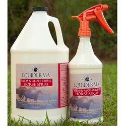 Equiderma Neem & Aloe Natural Fly Spray