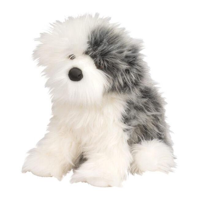 Douglas Willard English Sheepdog Plush Toy image number null