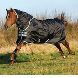 Horseware Amigo Stock Horse Turnout Neck Cover, 150g