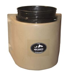 High Country Insulated 5 Gallon Bucket