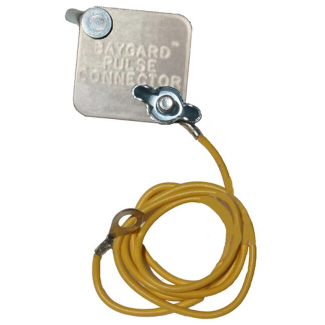 Baygard Connector for both Polytape & Polywire image number null