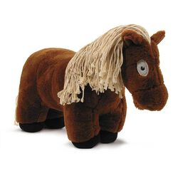 Crafty Ponies Brown with Light Mane