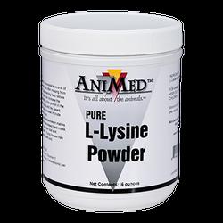 Animed L-Lysine Powder