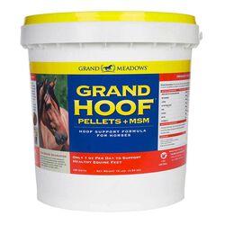 Grand Meadows Grand Hoof Pellets + MSM
