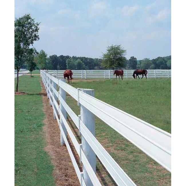 "Centaur Fencing Flexible 5"" Rail image number null"