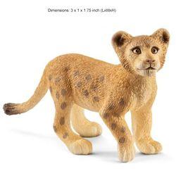 Schleich Lion Cub Kids' Toy