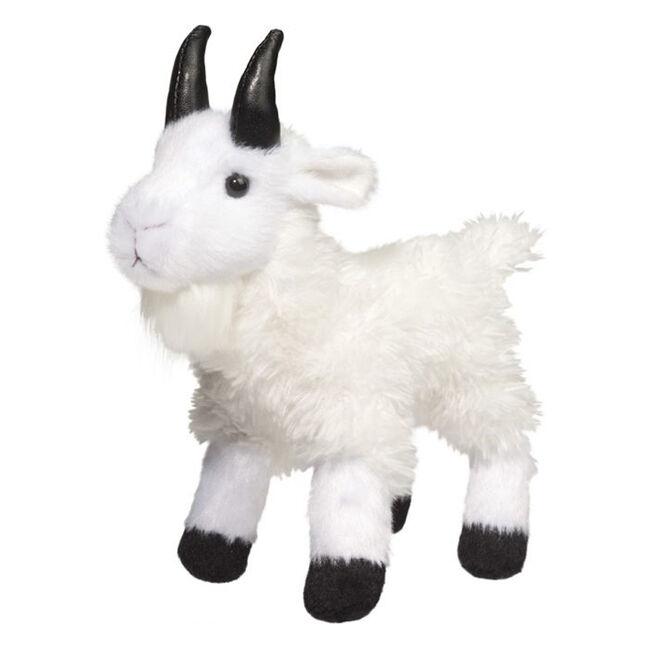 Douglas Maggie Mountain Goat Plush Toy image number null