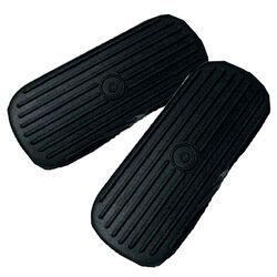 Intrepid Pads for Prussian, Peacock & Foot Free Iron