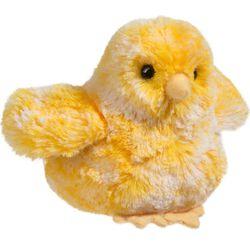 Douglas Multi Yellow Chick Cuddle Toy