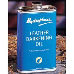 Leather Darkening Oil